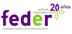 logo de FEDER